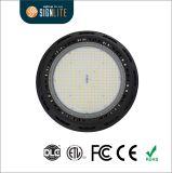 UFO LED高い湾ライトETL/Dlc/FCC