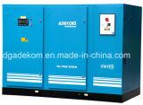 Compresseur exempt d'huile Non-Lubrifié silencieux rotatoire de vis d'air (KE110-10ET)