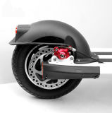 400W 허브 모터, 36V 리튬을%s 가진 전기 자전거를 접히는 알루미늄