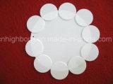 Plat en céramique de couche épaisse d'alumine de LED