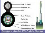 최고 Speed Optical Fiber Cable, Plug에 Plug, Mini Plug에 Plug