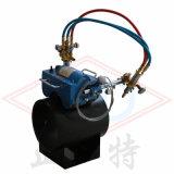 磁気管の打抜き機のガス管のカッター
