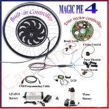 CE eléctrico del kit del motor del eje de la bici 2015