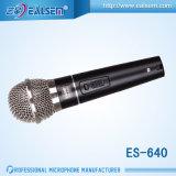 Микрофон нот динамического микрофона KTV провода
