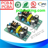 Quality 높은 5V 12V Power Supply PCB