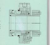 Guarnizione meccanica non standard di industria di raffinazione dello zucchero (HT1)