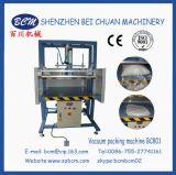 Máquina de embalagem de compressão do descanso (BC801)