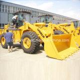 5 tonnellate di Rock Bucket Loader per Stone o Golden Mining