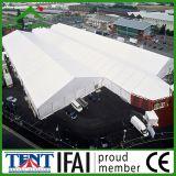 De grote Tent van het Frame van de Schuilplaats van de Gebeurtenis van de Tentoonstelling van de Reclame van de Verdeling