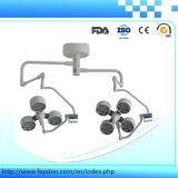 천장 LED Shadowless 외과 운영 빛 (YD02-LED4+4)