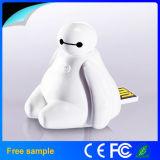 Karikatur USB-Blitz-Großhandelslaufwerk 2GB Soem-Manufacter nettes