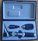 Медицинский ISO Ce одобрил установленный офтальмоскоп Otoscope (SW-OT17)