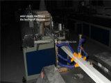UPVC Fenster-Profil-Produktionszweig