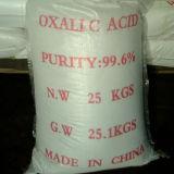 Do preço barato industrial da classe da fábrica de China ácido Oxalic 99.6%