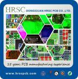 Fr4 PCB HDI voor Draagbare Airconditioner, De Leverancier van PCB van de Toestellen van de Airconditioner meer dan 15 Jaar