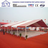 Marquee Party Tent Used oben herausspringen für Wedding Decoration