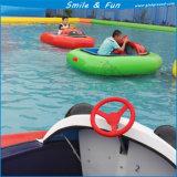 Barco de parachoques inflable teledirigido o moneda usada para 2-3 cabritos con calidad del Ce