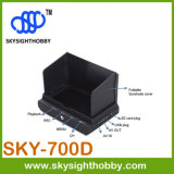 Skysighthobby 5.8g 32CH DVRの7インチのFpvのモニタ、Diversitryの受信機