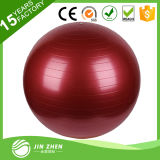 No1-13 Анти--Разрывало шарик тренировки пригодности гимнастики PVC при напечатанный логос