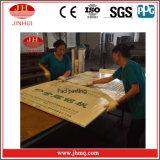Foshan fábrica de PVDF de aluminio recubierto de chapa perforada (Jh102)