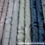 La tappezzeria di nylon del poliestere all'ingrosso di Wowen decora il tessuto del velluto per il sofà