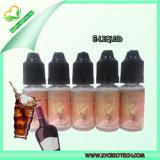 10ml Capacité de boisson Sauté de vin E-Liquid / E-Juice pour tous les appareils E-Smoking