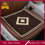 Handgemachtes Wooden Bead Car Seat Cover für Summer