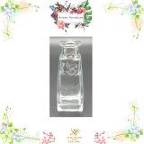frasco de vidro do difusor da lingüeta do aroma 100ml, frasco de vidro de petróleo essencial, produtos vidreiros da fragrância do perfume