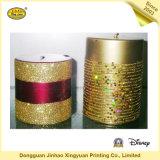 Calcomanías de transferencia velas pegatina de agua para la decoración de Navidad (JHXY-WT0001)