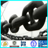 Ранг U2&U3 анкерной цепи соединения стержня HDG морская