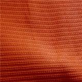 75D gesponnenes Twill-Plaid-Ebenen-Check-Oxford-im Freien Jacquardwebstuhl-Polyester-Gewebe 100% (E017D)