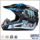 落書き(CR402)が付いているMotorcrossの特別で涼しいヘルメット