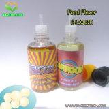 Kyc E Cig 또는 Plastic&Bottle 패킹 10m, 15ml, 20ml30ml, 50ml를 위한 새로운 맛 버터스코치 E 액체