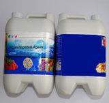 Aquaculture를 위한 해초 Microbial Water Purifier