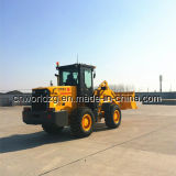 3ton Rated Load를 가진 도로 Construction Loader