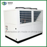refrigeratore di acqua raffreddato aria a forma di scatola di raffreddamento di capienza 45kw