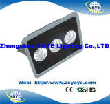 Yaye Hot Sell 100W LED Flood Light/100W LED Floodlight/COB 100W LED Tunnel Light met Ce/RoHS