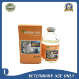 Drugs veterinario di 3.15% Ivermectin Injection (50ml/100ml)