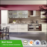 Chinesische Fabrik American Standard Moderne Küche-Kabinett