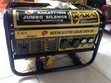 Kaka17700e de Generator 3.0kVA van de Benzine