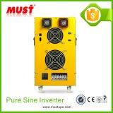 6000W 48V 220V Energien-Inverter mit Rädern