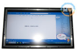 HD 65 Zoll-grosser Bildschirm-geöffneter Rahmen, der Spieler bekanntmacht