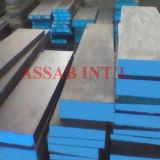 Alta qualidade 618 barra de aço de 718 plásticos do molde de Plasitc do aço de ferramenta P20 do RUÍDO 1.2738 de Hh