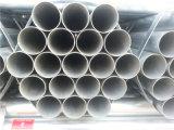 33.4mm un tubo galvanizzato pollice
