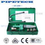 Nouveau kit de soudure Fusion Factory Pipe Socket
