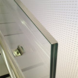 vidrio laminado Tempered claro y coloreado de 6.38-42.3m m