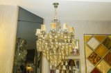 Hotel Lobby Hanging cristallo di illuminazione (ka241)