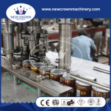 Inscatolamento 2016 dell'olio di vendita diretta della fabbrica