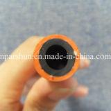 Tubo flessibile di gomma del gas dell'argon della pianta di fabbricazione