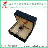 Medalla de terciopelo y caja de monedas